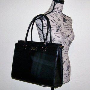 NWT KATE SPADE Kory Wellesley Tote Bag